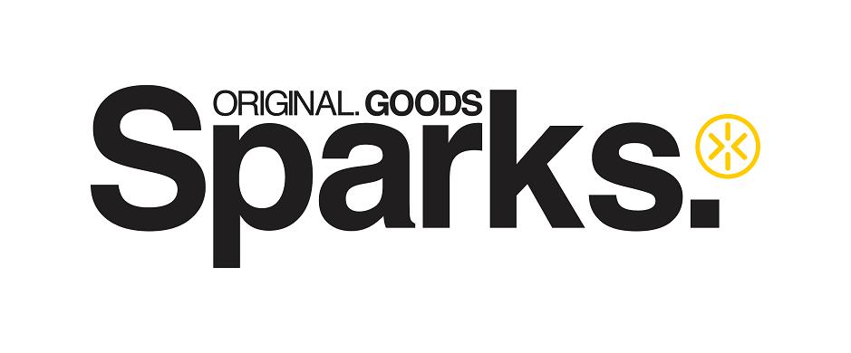 Sparksgear Logo