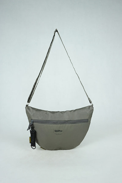 Sling Bag Anaxor - Grey