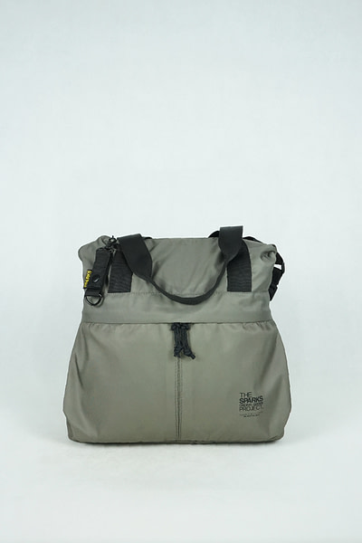Sling bag Holm - Grey