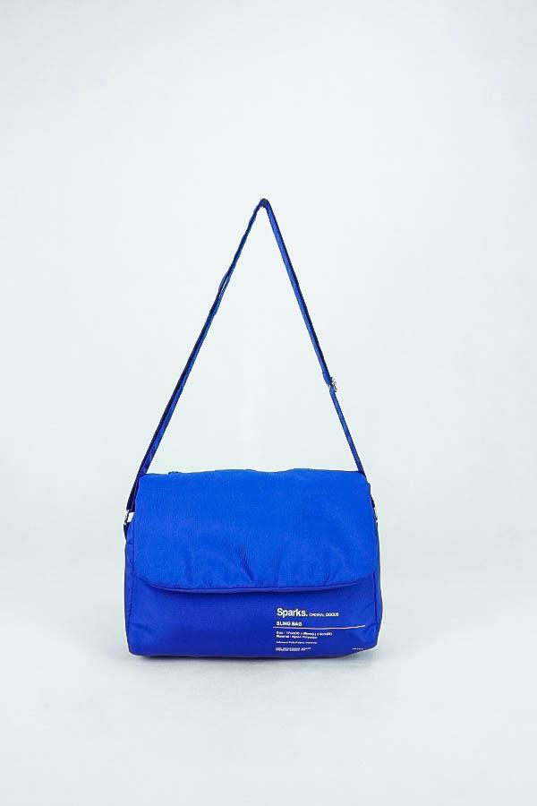 Joyce - Blue
