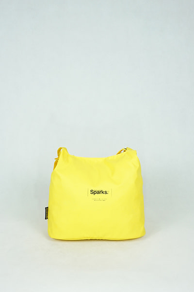 Sling Bag Lucca Yellow