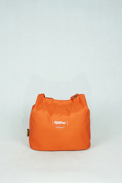 Sling Bag Lucca- Orange