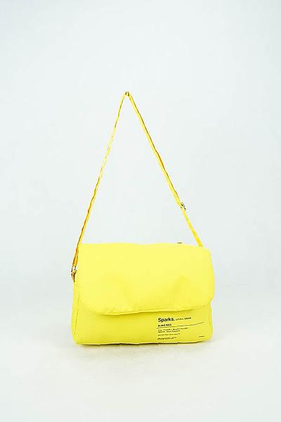 Joyce - Yellow