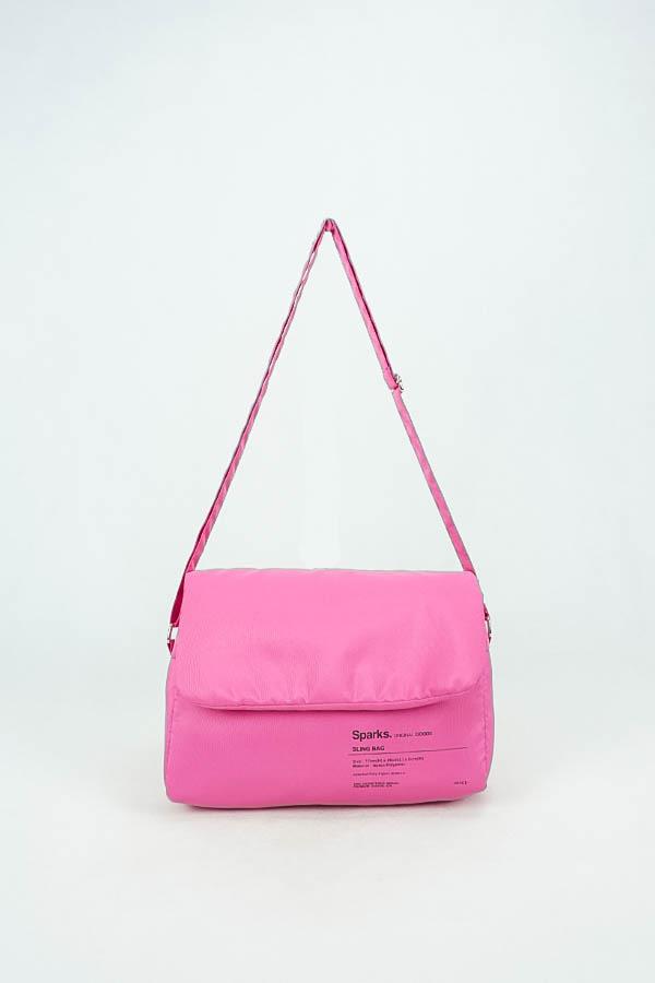 Joyce - Pink