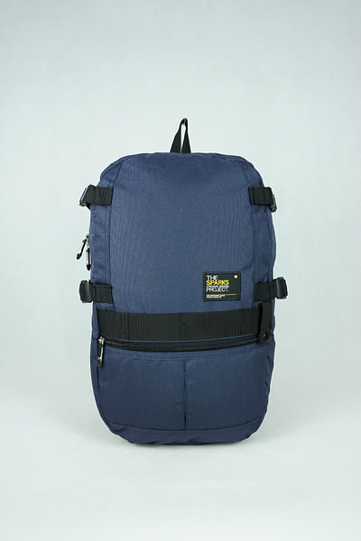Backpack Route Navy