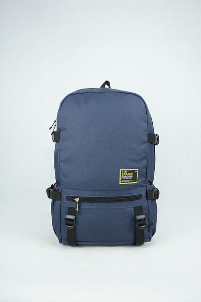 Docken - Blue