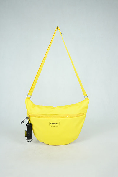 Sling Bag Anaxor - Yellow