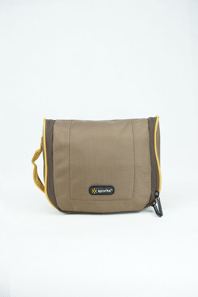 Envelope - Brown
