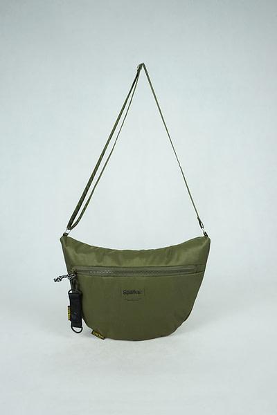 Sling Bag Anaxor - Green