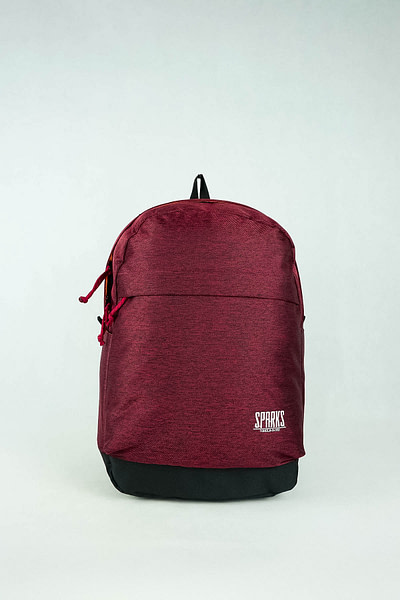 Backpack Rikov Maroon