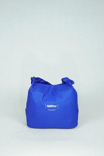 Sling Bag Lucca- Blue